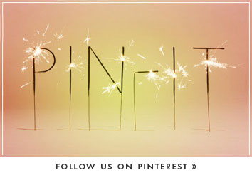 We Can't Stop Pinning!