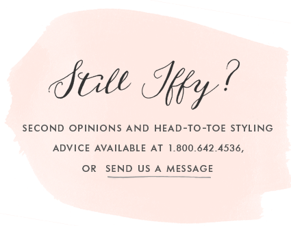 Contact a Stylist