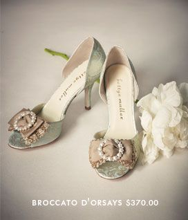 Broccato d'Orsays