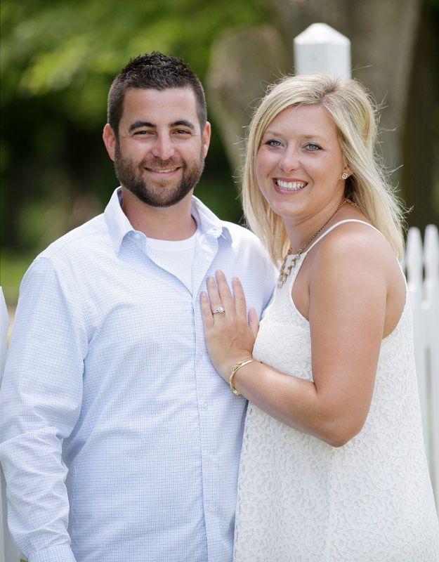 Julie Odonnell Nick Bublis Wedding Gift Registry Crate And Barrel