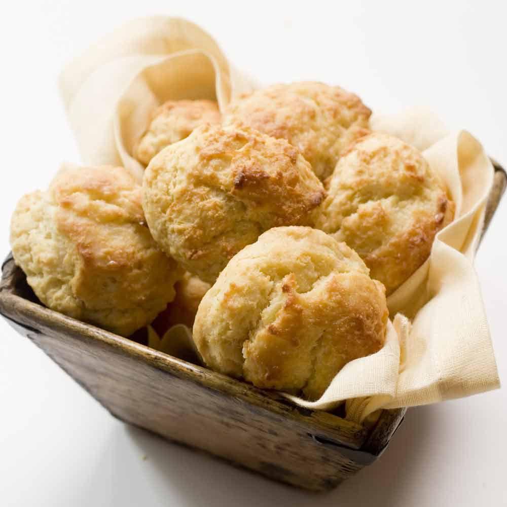 Best Drop Biscuits