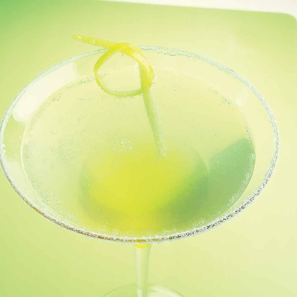 Lemon-Orange Fizz