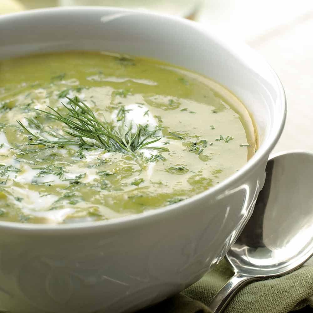 Amazing Pea Soup