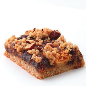Dried-Fruit Bars
