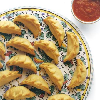 Zesty Italian Bites