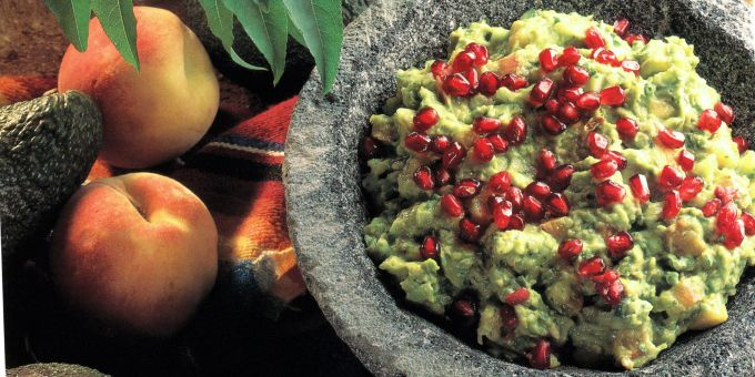 Guacamole Guanajuatense