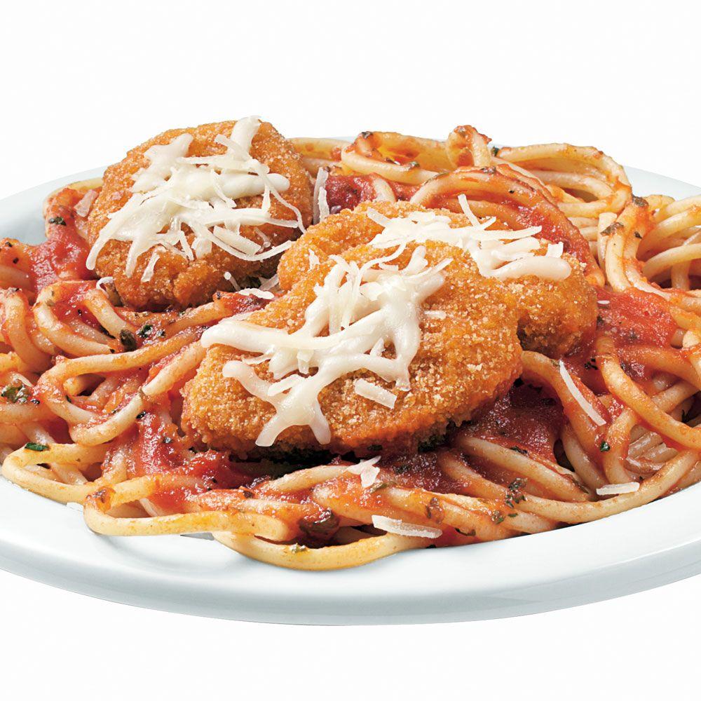Chicken Nugget Parmesan Recipe : Target Recipes