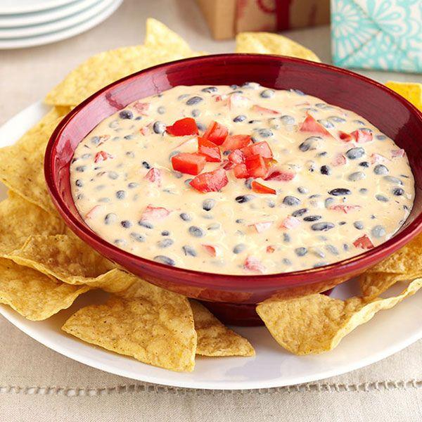 Easy-Five Mexican Dip Recipe : Target Recipes