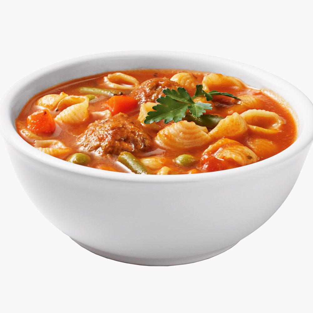 Italian Meatball Soup Recipe : Target Recipes