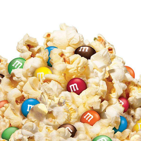 Popcorn Cake Recipe With M M S