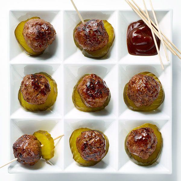 Sweet & Sour Meatballs Recipe : Target Recipes