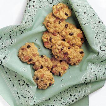 Trail Mix Cookies