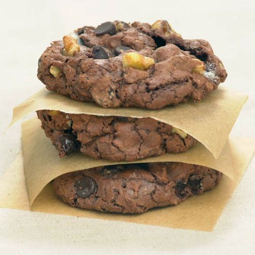 Rocky Road Whoppers