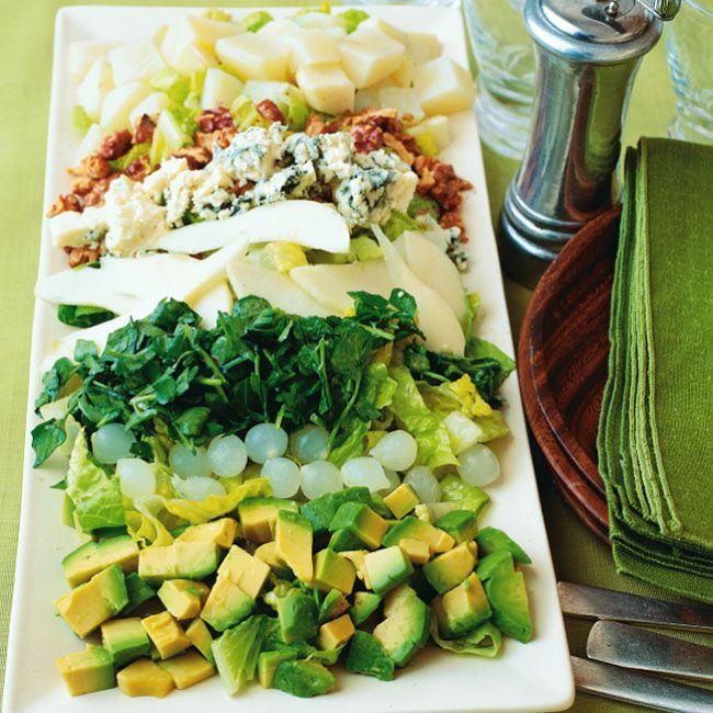 Favorite-Flavors Salad