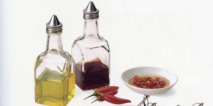 Chili Pepper Sauce