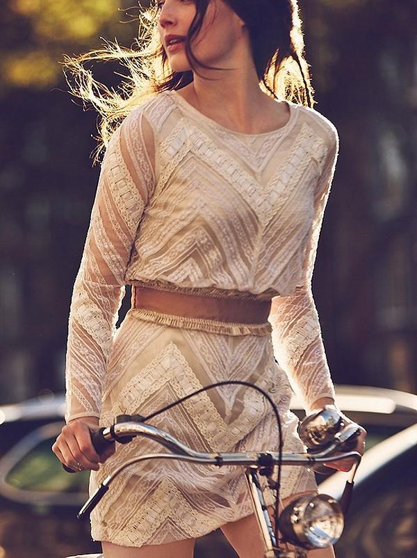 FP New Romantics Future Heirloom Dress style pic