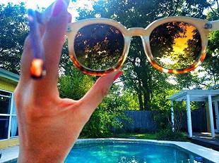 ...summer living
