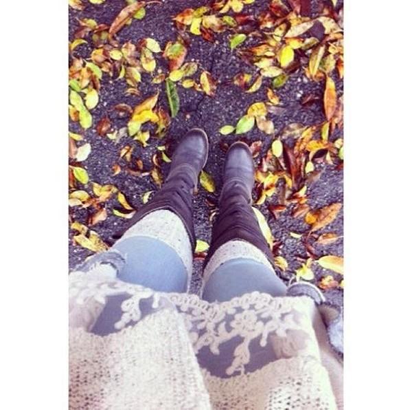 lovin this rainy weather :))