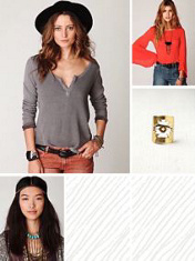 Things for Spring 2012