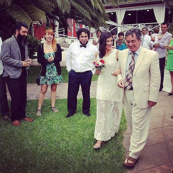 wedding in canarias