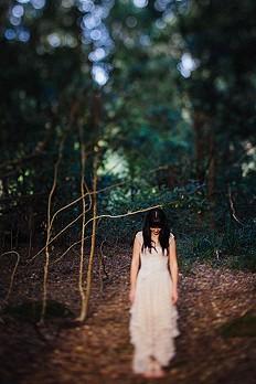 My Bridal Dress
