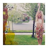 FP ONE Floral Paradise Pant style pic