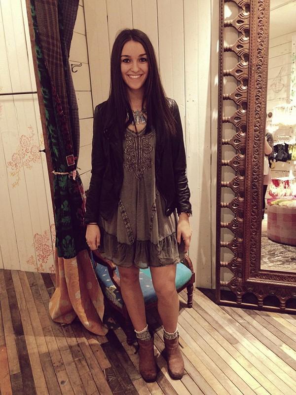 Summer Daze Dress style pic