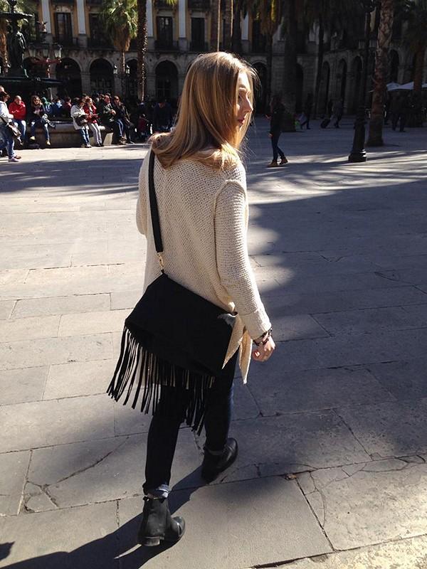 in Barcelona, Spain