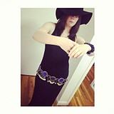 Lapis Metal Belt style pic