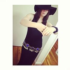 Lapis Metal Belt style pic