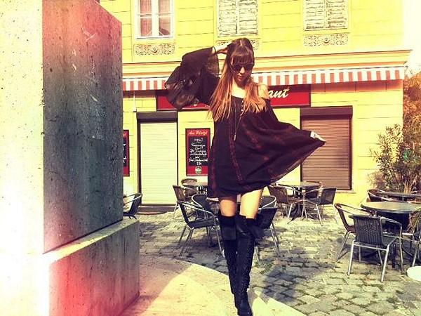 Moonlight Kingdom Dress style pic