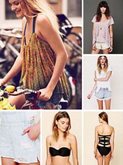 Dream summer wardrobe