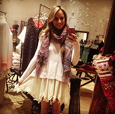 Lace Dream Dress style pic