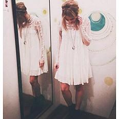 � write about love dress �