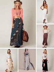 favorite skirts.