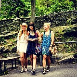 Girls Trip Style Pic