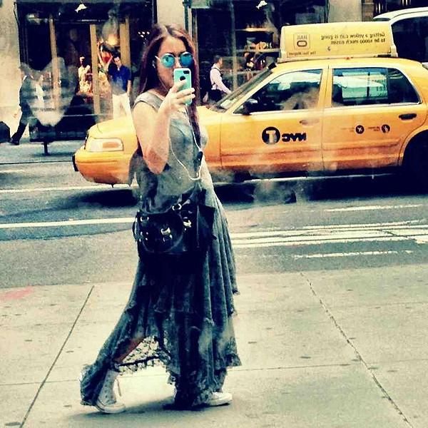 urban fairy