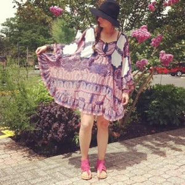 Marla Dreams Dress