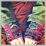 Hippie Cuff Thermal style pic