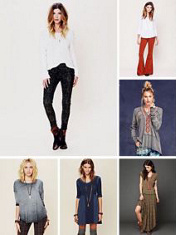 Fall to Winter 2012