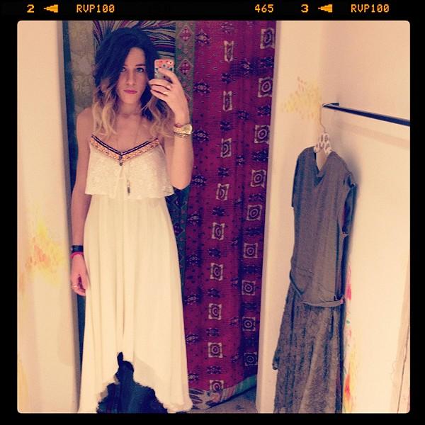 Gypsy Heart Dress