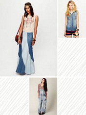 Denim One-Stop Shop