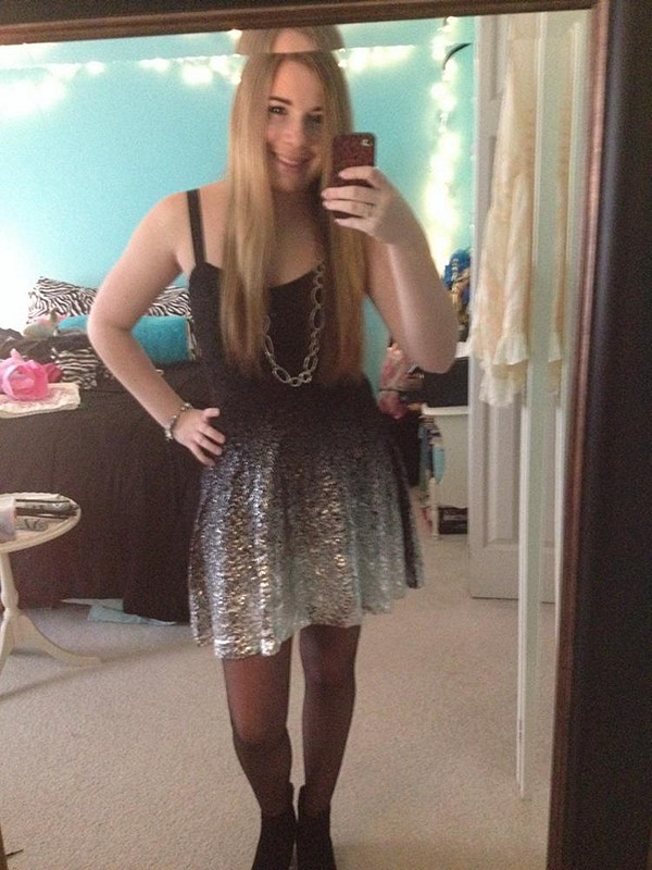18th birthday outfit