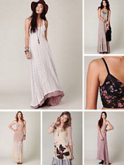 I dream in Maxi
