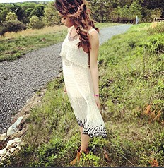 Southern Girl Slip style pic