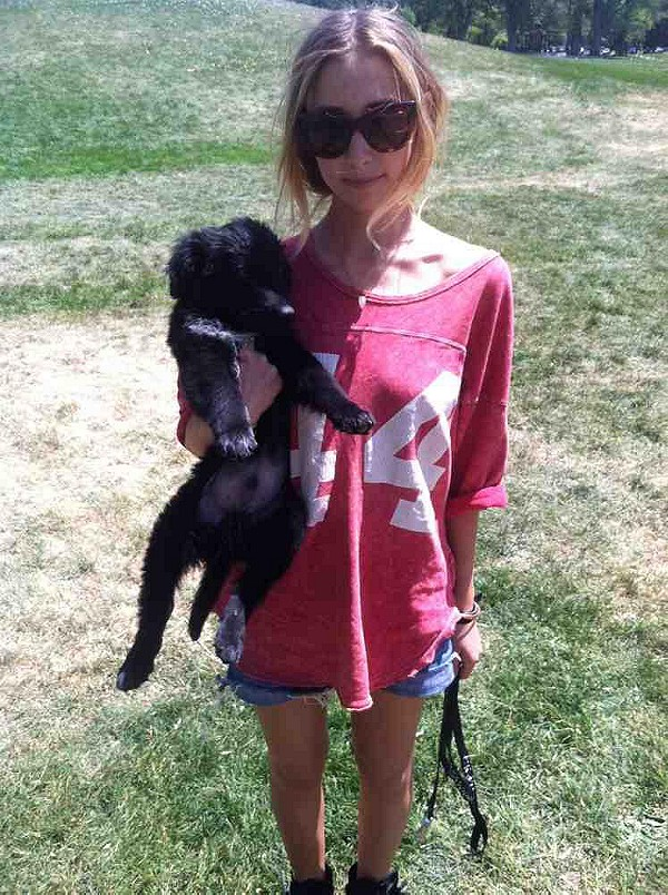 park and pup