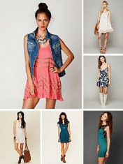 Dream of Summer Dresses
