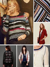 Sweaters/Outerwear/Jackets I Want....Badly!!!!!