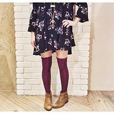 tall-socks--mini-dress-3