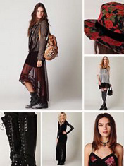 fashion coven
